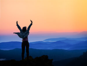 Peak Performance coach for women in business