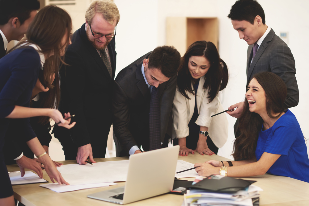 How Hiring a Coach for Your Company Increases Performance