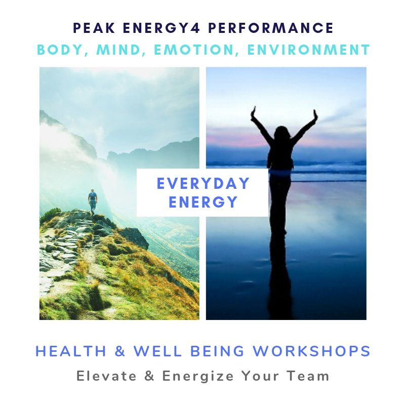 Health and Wellness Workshops and Coaching Vancouver