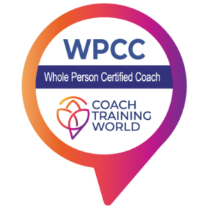 Whole Person ICF Certified Life Coach