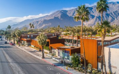 Why Live in Palm Springs?