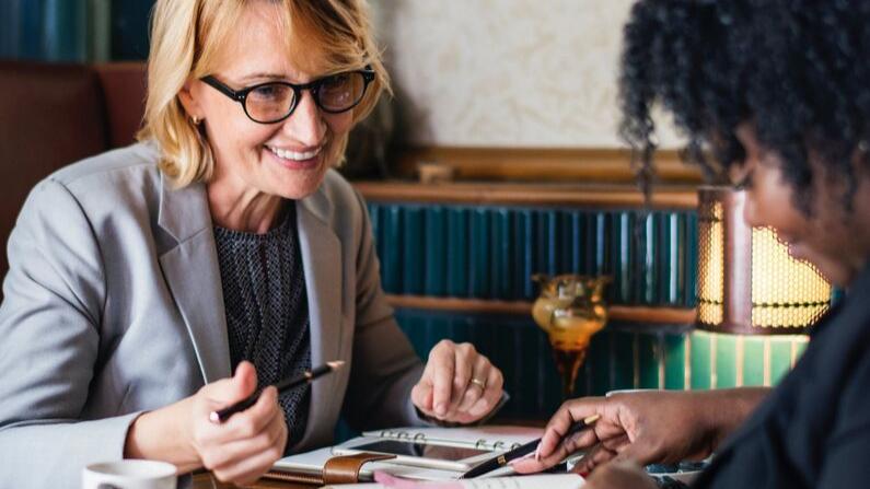 How to Seek Professional Mentorship