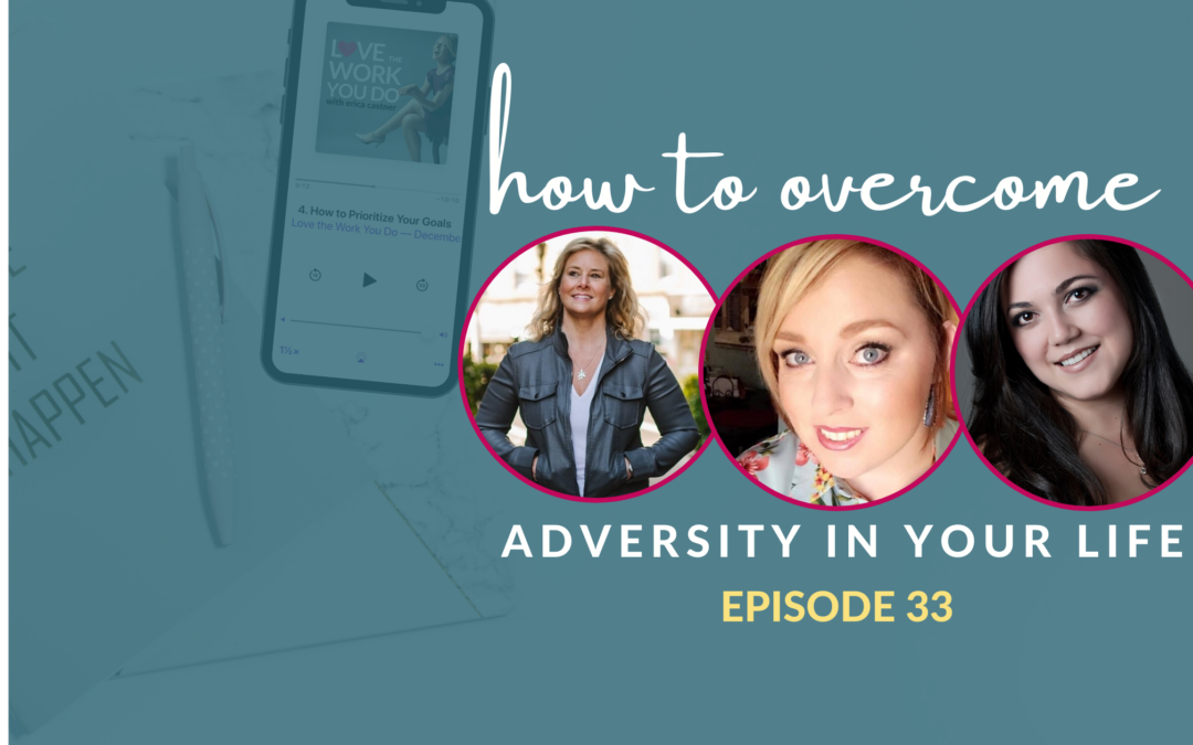 How to Overcome Adversity in Your Life