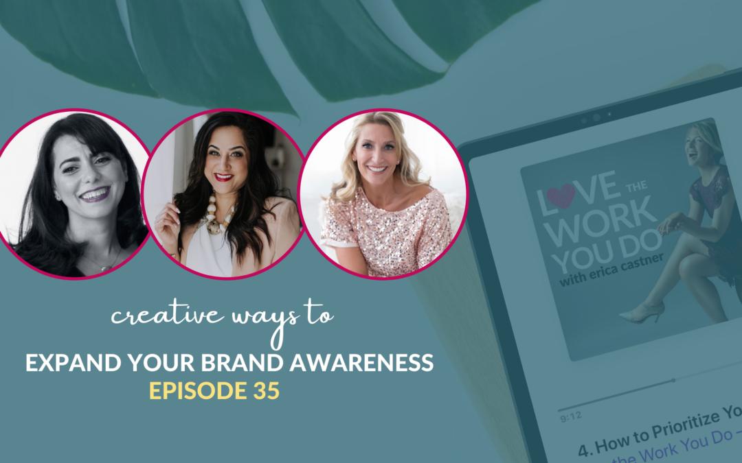 Creative Ways to Expand Your Brand Awareness