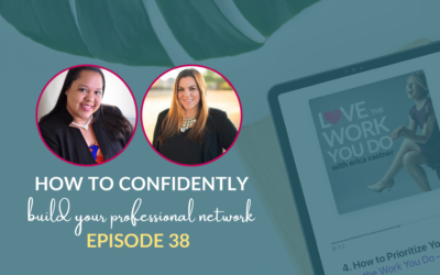 How to Confidently Build Your Professional Network