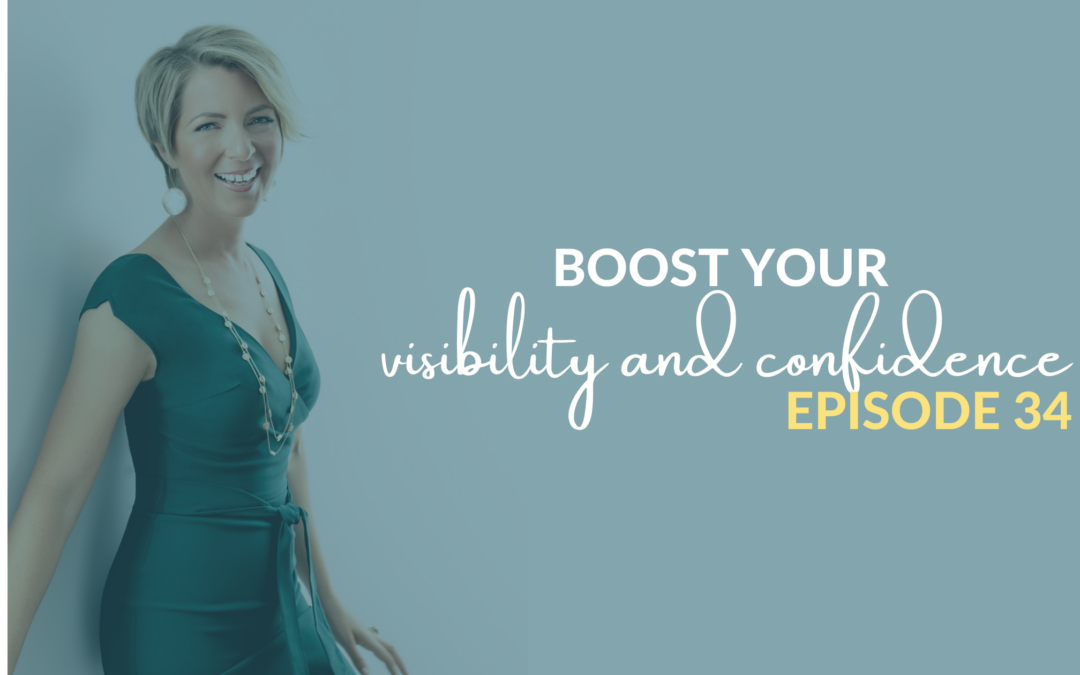 Effective Ways to Boost Your Visibility and Confidence