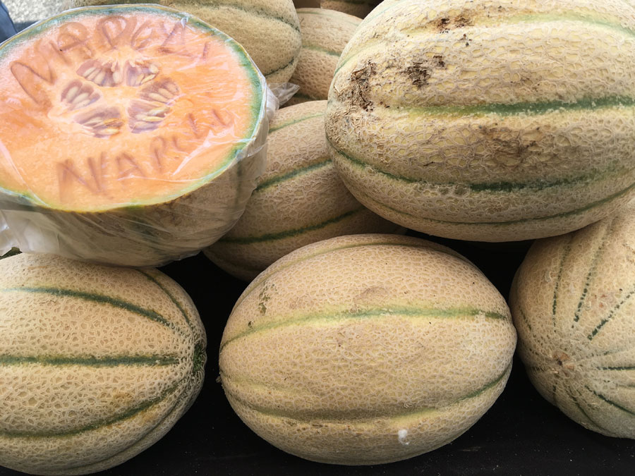NapoliMelons