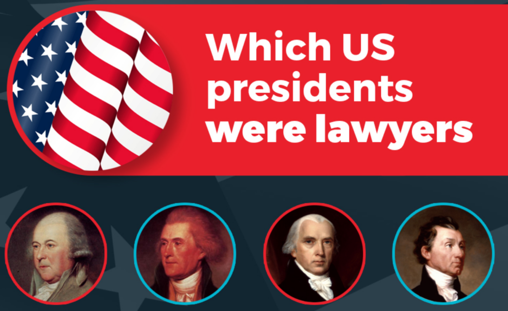 Which US Presidents Were Lawyers