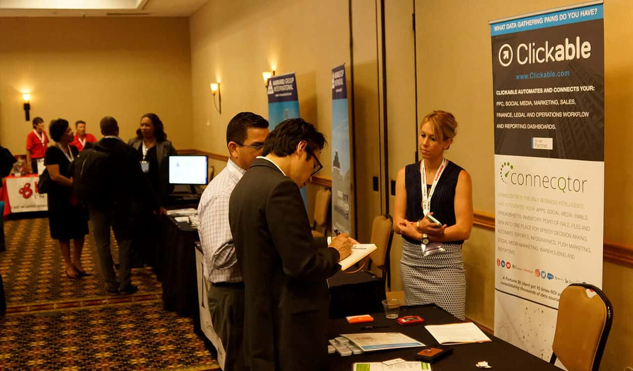 PSWMSDC 2nd Annual Supplier Diversity Business Conference