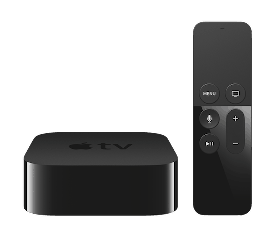 Brand New Apple TV's are in!