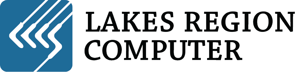 Lakes Region Computer