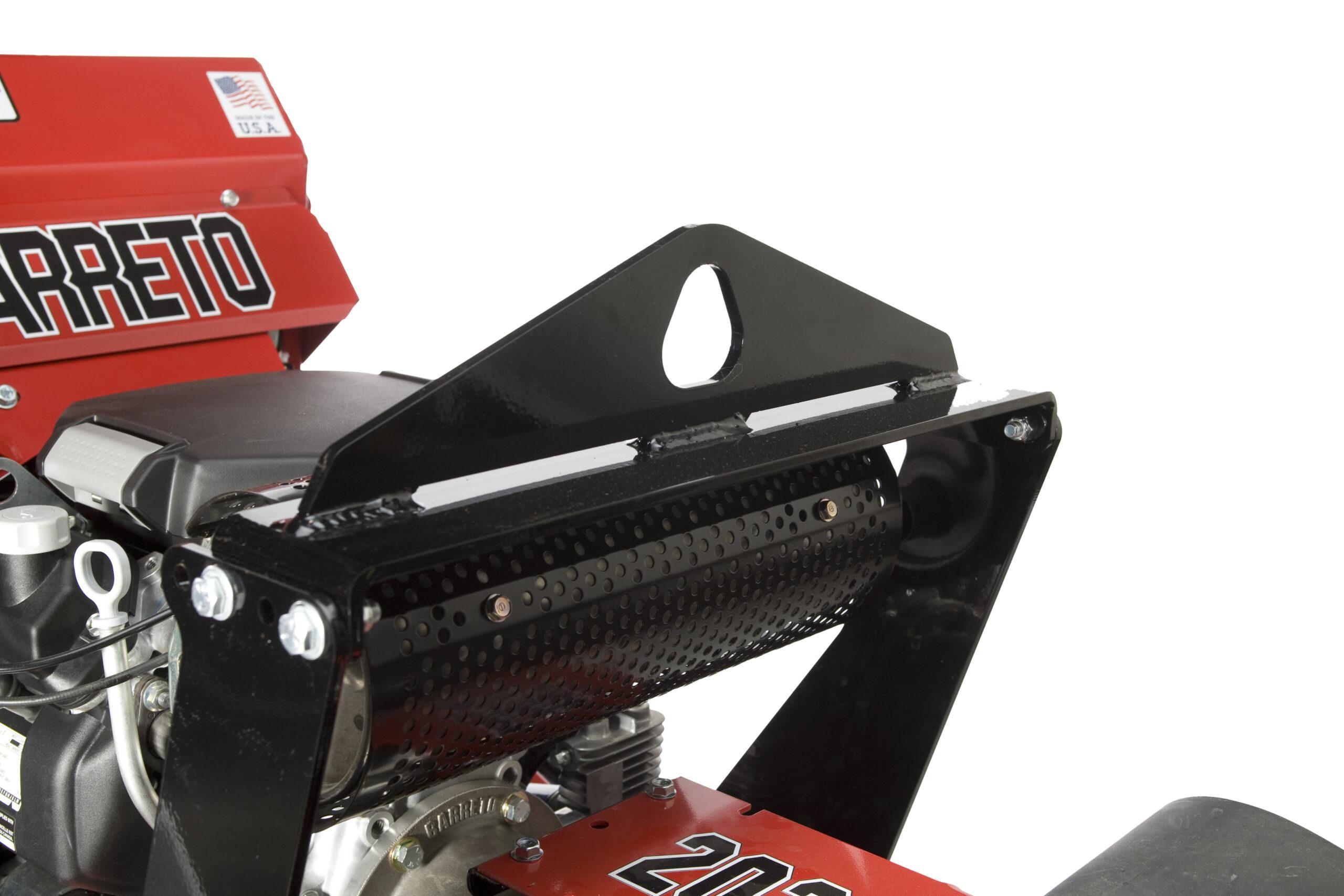 2024TKH Track trencher104