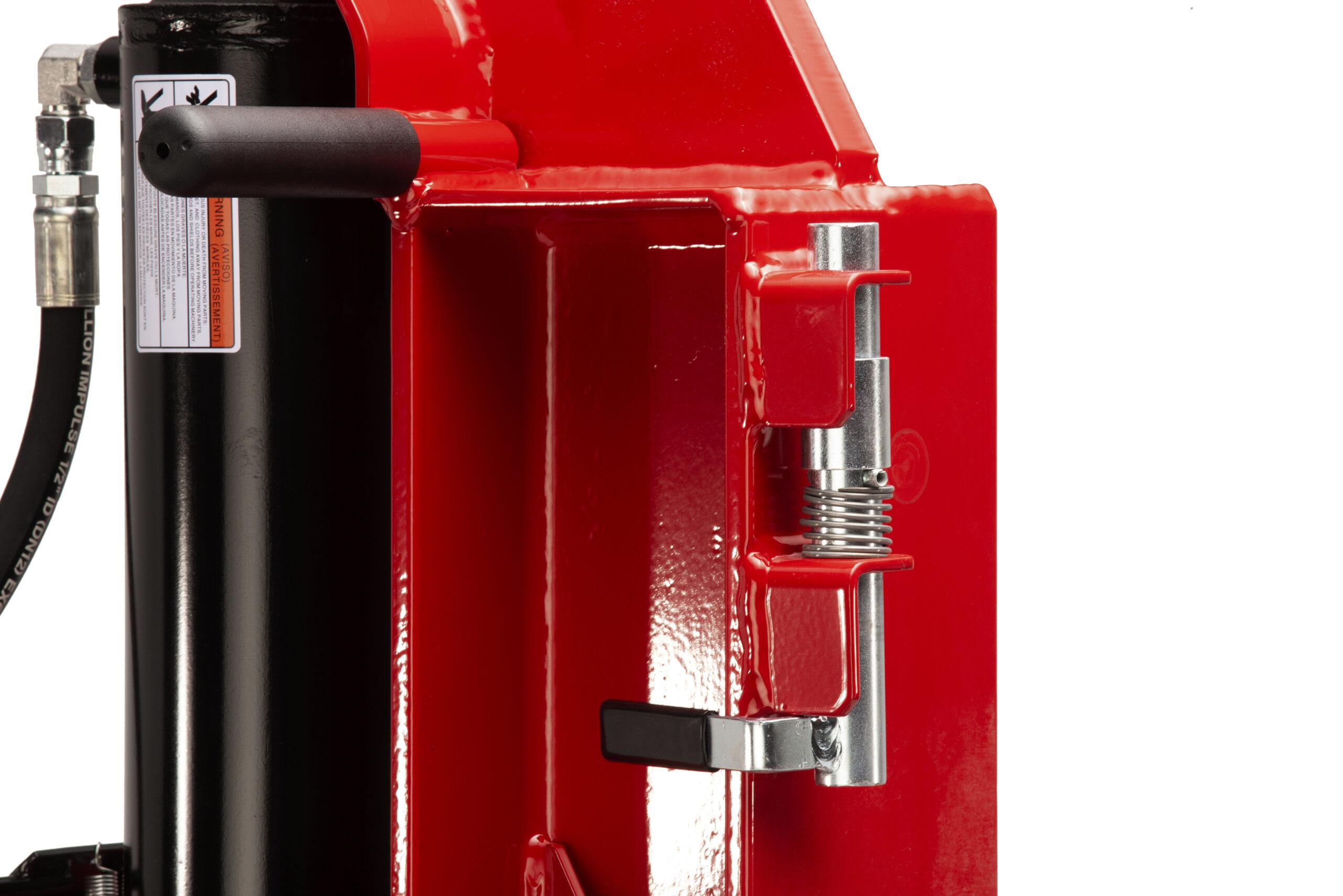 920LS Log Splitter12