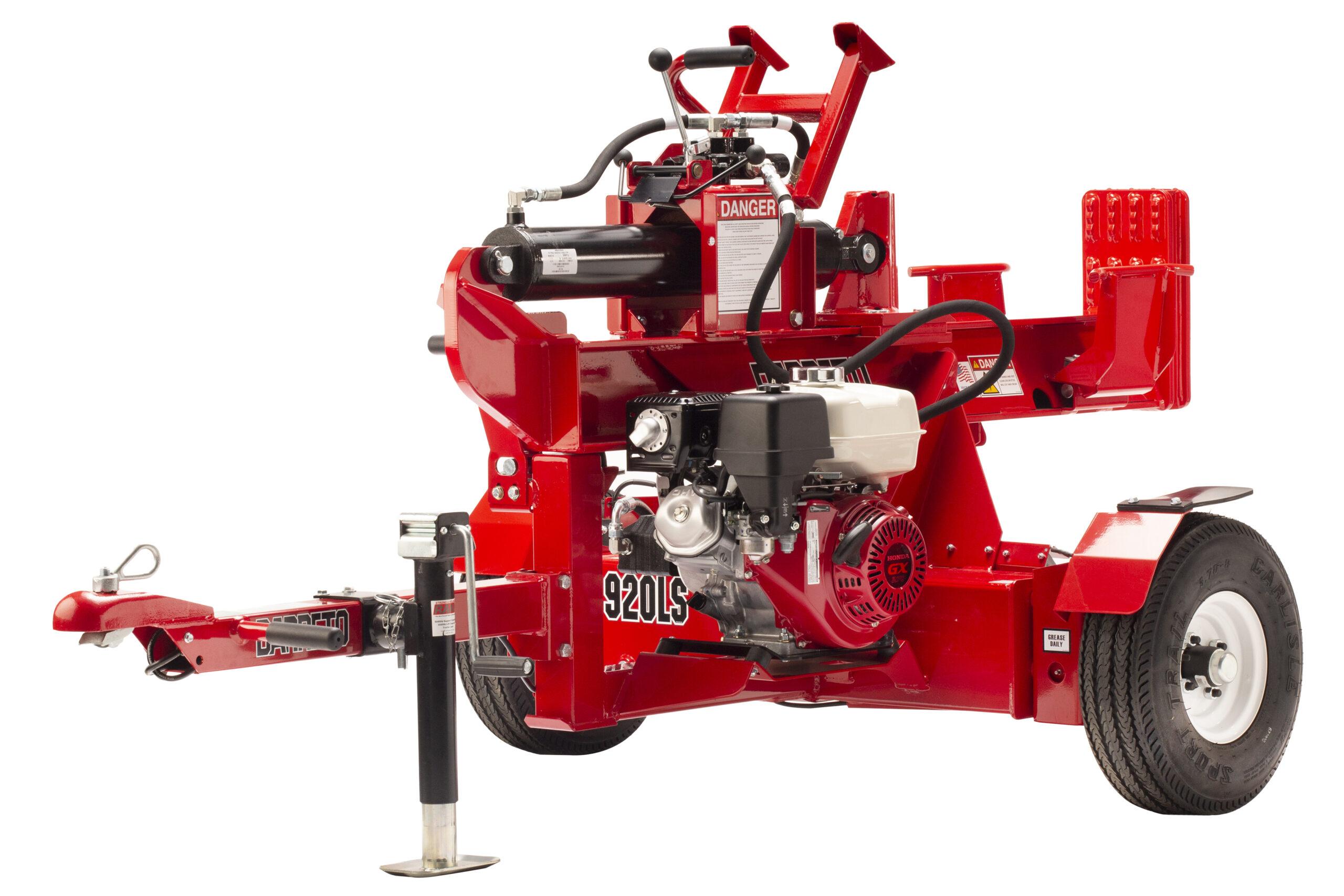 920LS Log Splitter14