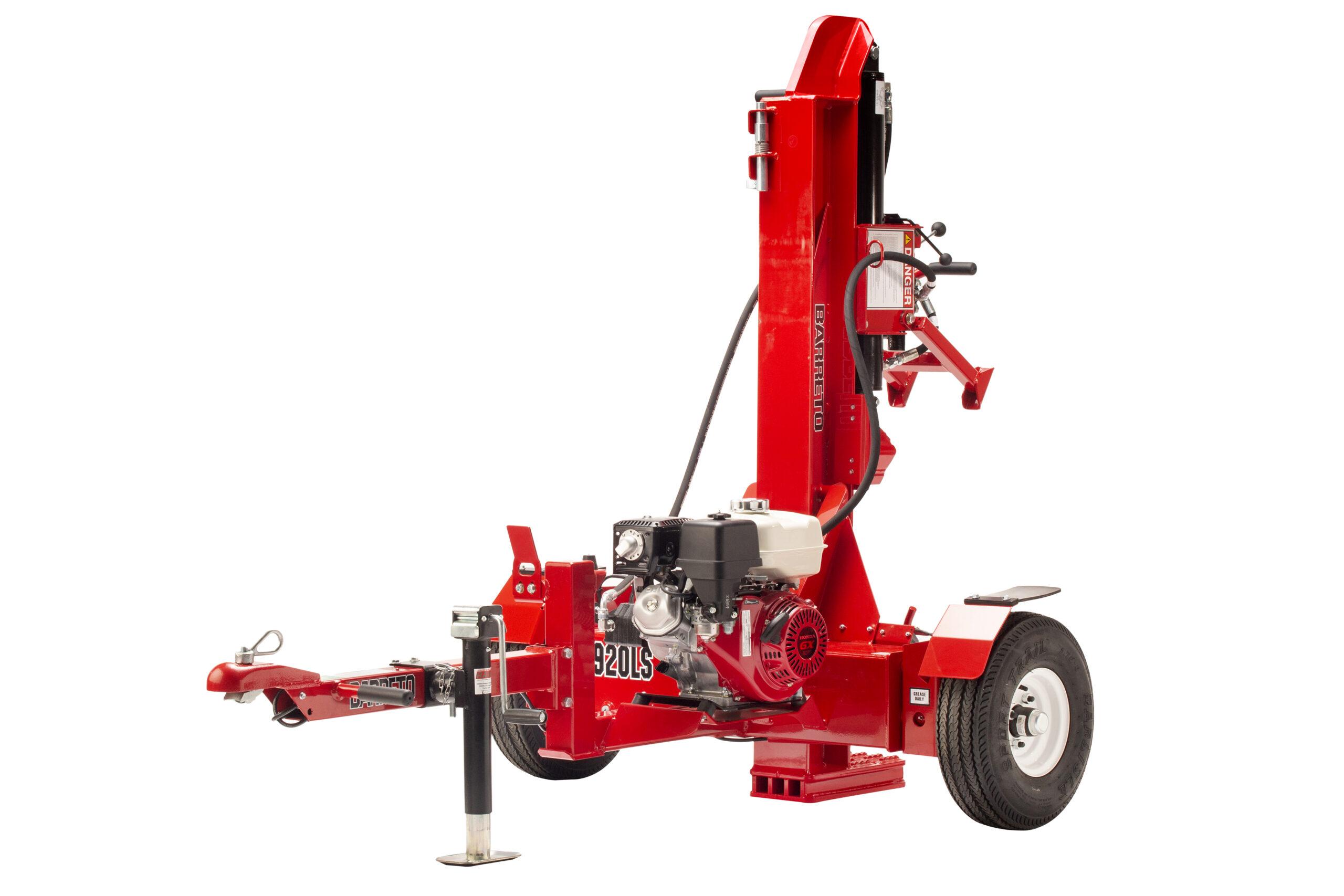 920LS Log Splitter15
