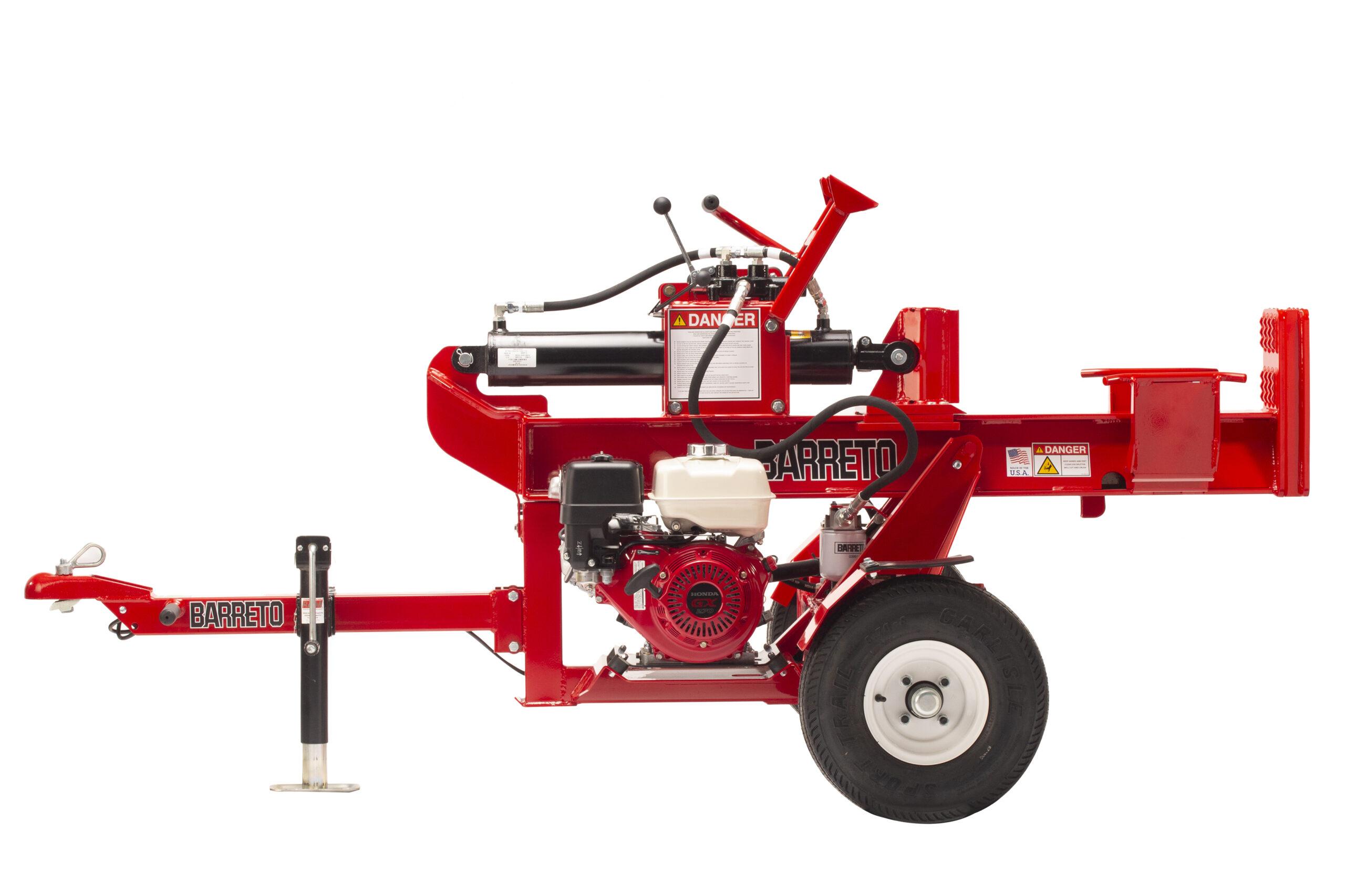 920LS Log Splitter18