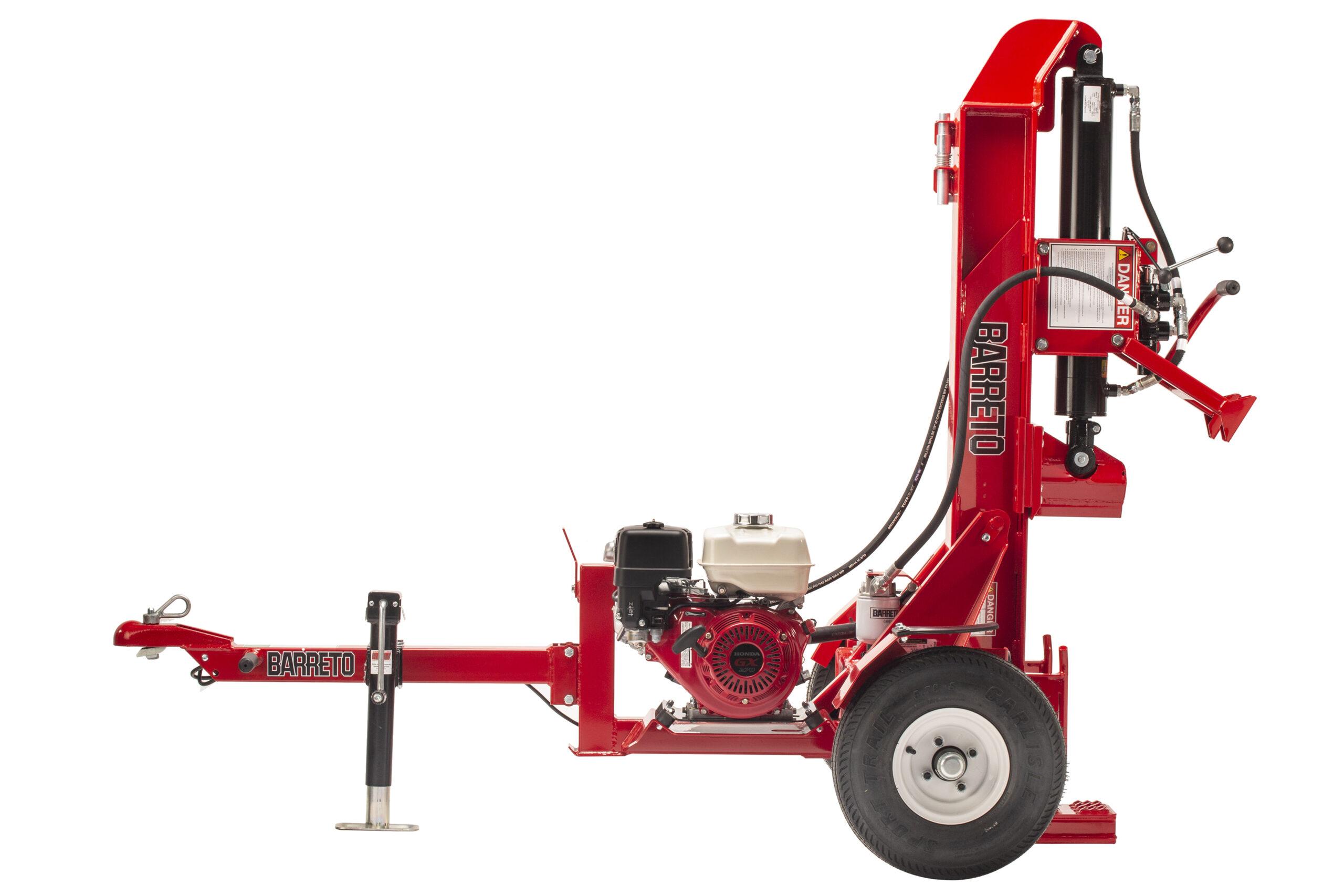 920LS Log Splitter19