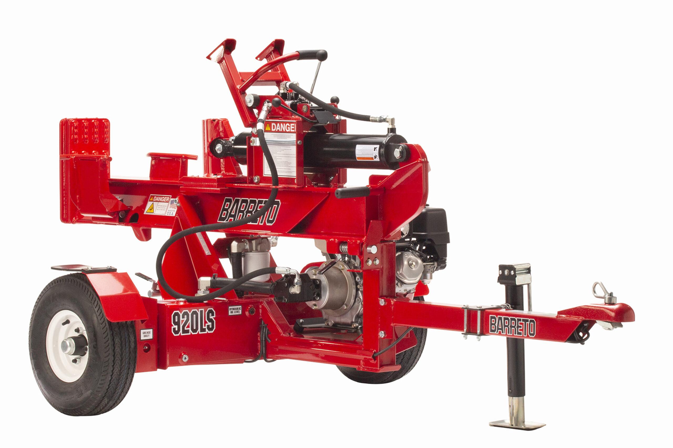 920LS Log Splitter8