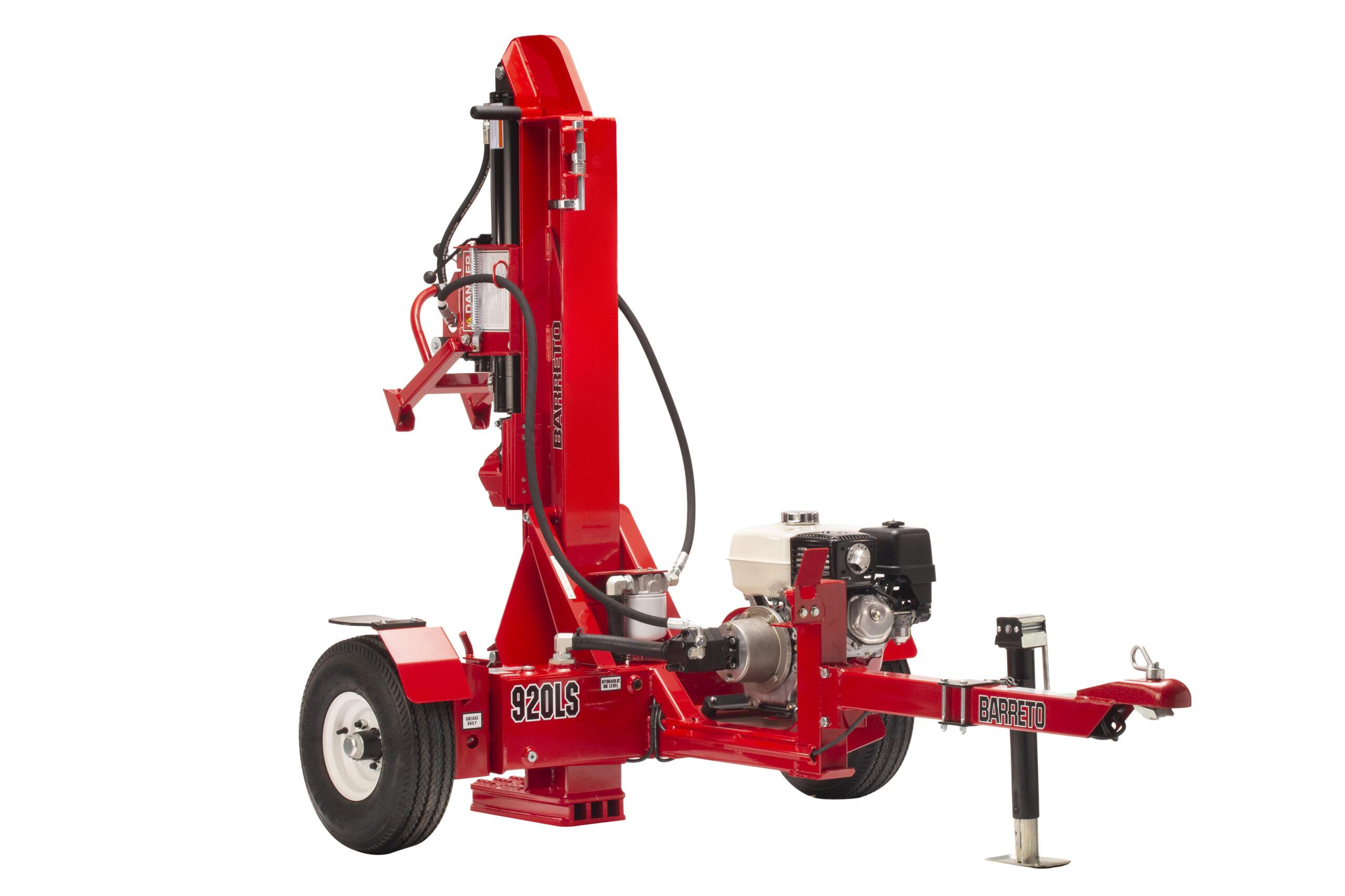 920LS Log Splitter9
