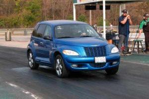 2003 Chrysler PT Cruiser Phantom Grip