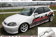 Turbo Nissan B14 Sentra Limited Slip