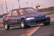 Fastest Hondas' of Our Time