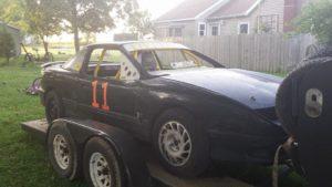95 sc2 5-speed auto sohc with phantom grip