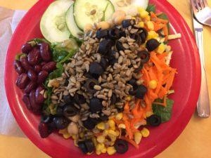 High-Nutrient Choices