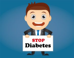 Stop Diabetes!