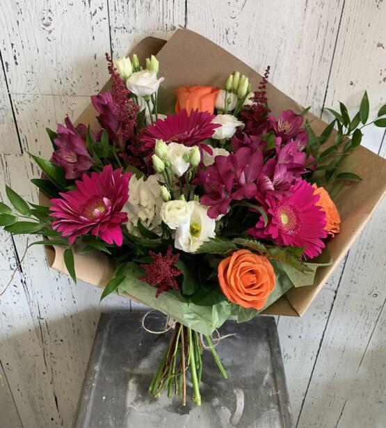 Cut Flower Bouquet
