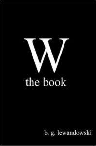 W the book