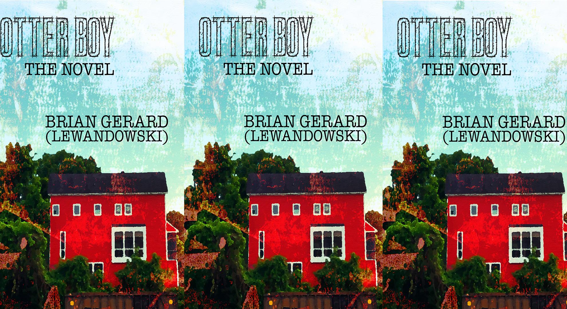 Read Otter Boy online!