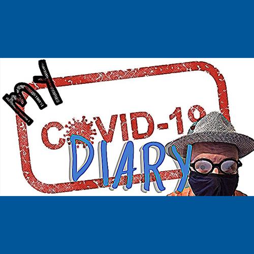 Dear Covid-19 Diary