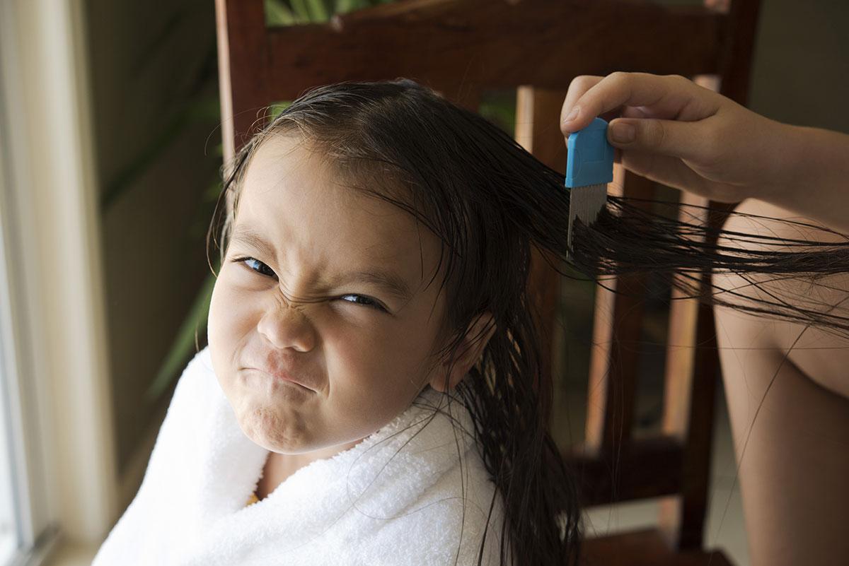 Effective Ways to Prevent Lice