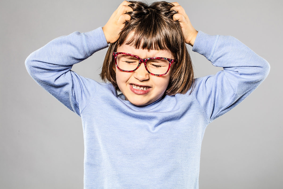 Three Things to Know About Lice