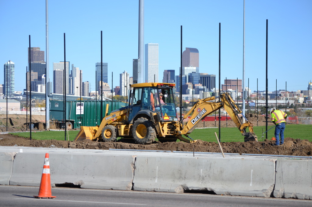 Colorado Construction Insurance - Orcutt Group