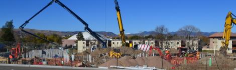 Colorado Concrete Contracor Insurance