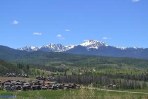 Colorado Fraser Valley