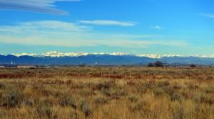Colorado Mtns