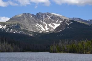 Colorado Lake 2