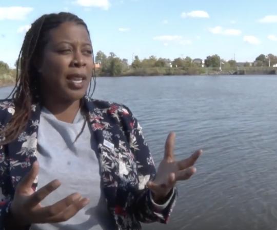 Laurel Community Spotlight: Clean Water Project
