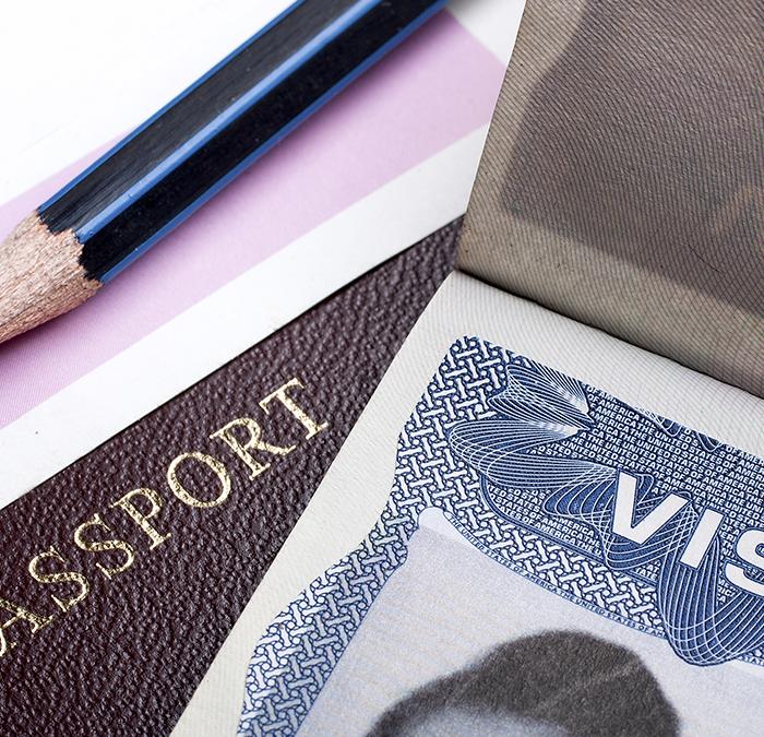 passport fingerprinting washington dc