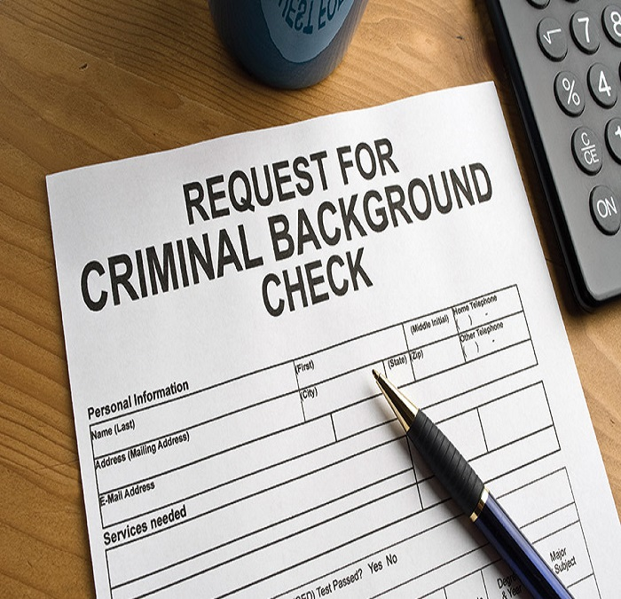 criminal background fingerprinting wash dc