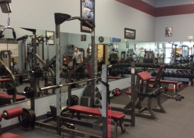 TFI Arrowhead Fitness Facility3