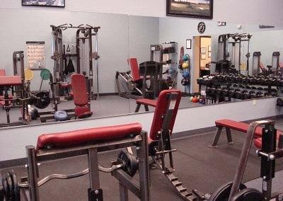 TFI Arrowhead Workout Facility-2