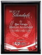 Press Release 2011 – Best of Glendale Award