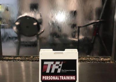 Personal Training-TFI