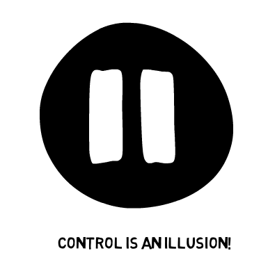 mindful trading ―Control is an illusion!