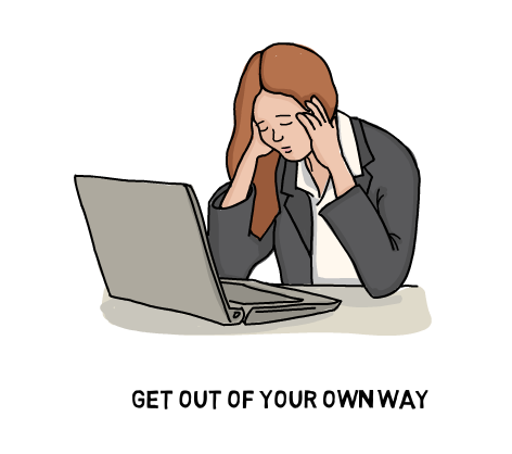 mindful trading ― get out of your own way!