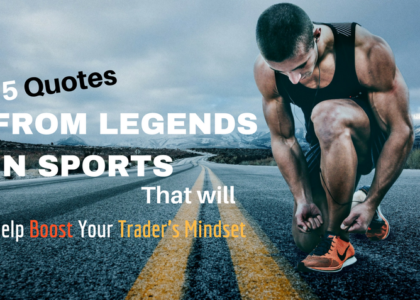 That Will Help Boost Your Trader's Mindset